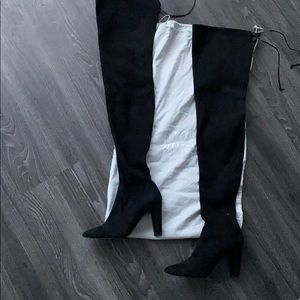 Stuart Weitzman* All Legs* Over The Knee* Boot